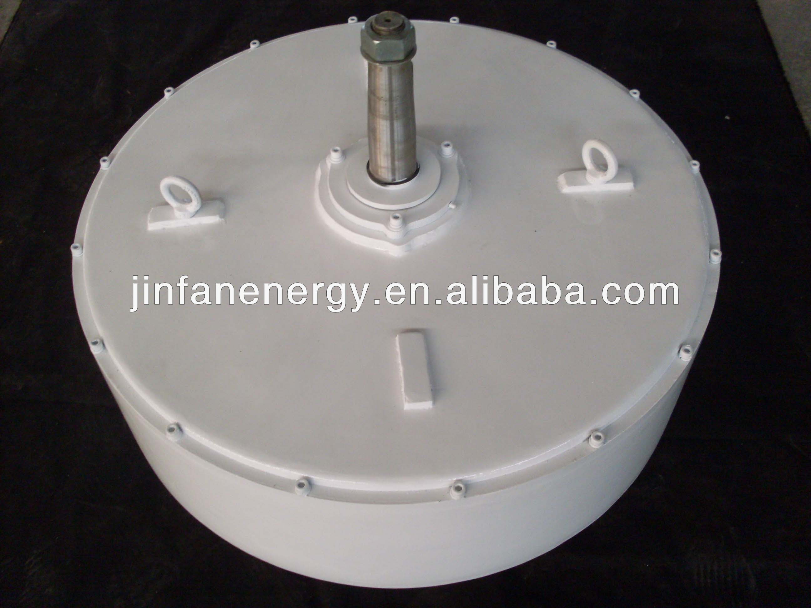 10kw permanent magnet alternator,ac pma for VAWT for sale