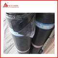 Polymer adhesive roofing bitumen waterproof membrane for flat