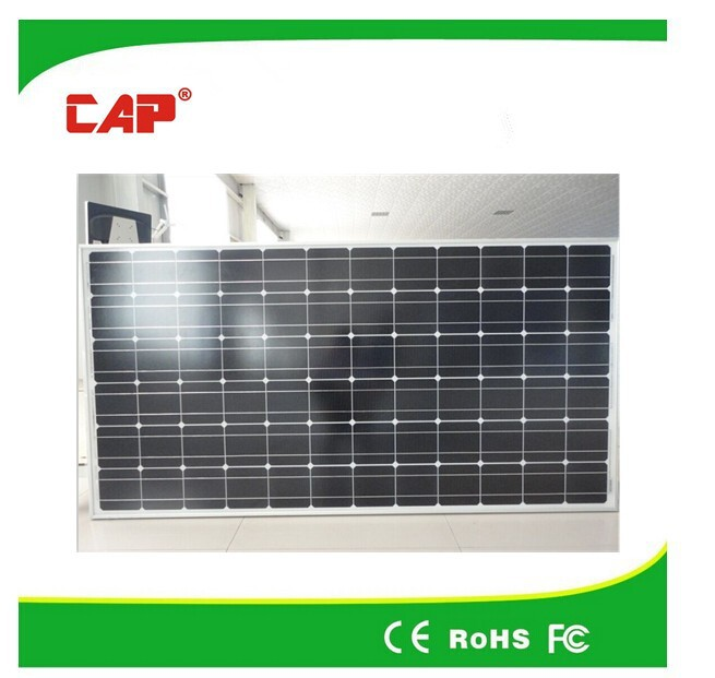Factory wholse product more than 25 years warranty 300w mono solar panel