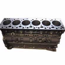ISLe QSL Diesel Parts Engine 4946370 Electronic Control Cylinder Block