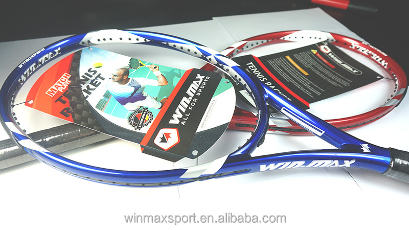 carbon graphite fiber tennis racket/soft tennis racket/funny tennis racket