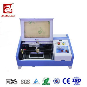 High precision laser printer 3020 laser engraving machine