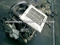 JDM ENGINE FOR Mitsubishi 4M40 Turbo Diesel Used Engine