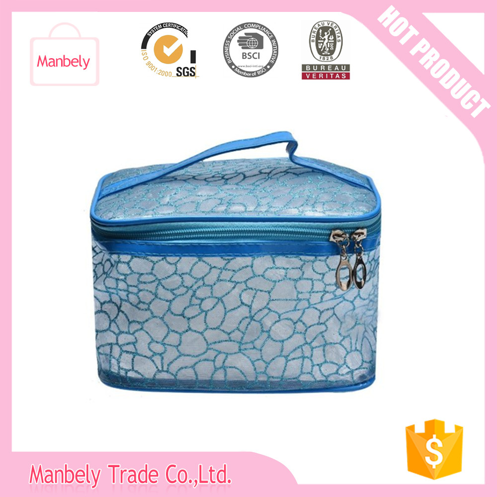 Fashion Camping Travel Hanging Cosmetic Bag