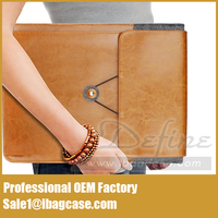 Fashion Felt Laptop Sleeve For MacBook