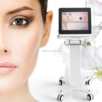 Sanhe Beauty 980nm laser vein removal machine o2 spider vein removal instrument
