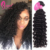 100 % Human Wholesale Virgin Steam Curly Extension Hair Bulk Vendors Full Cutical Grade 9 a
