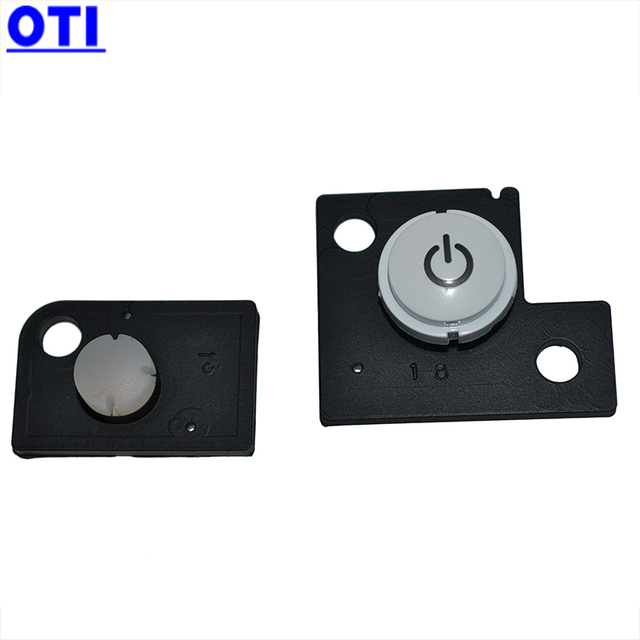 Customize Laser Etching Silicone Rubber Keypad Silicon Button Manufacturer