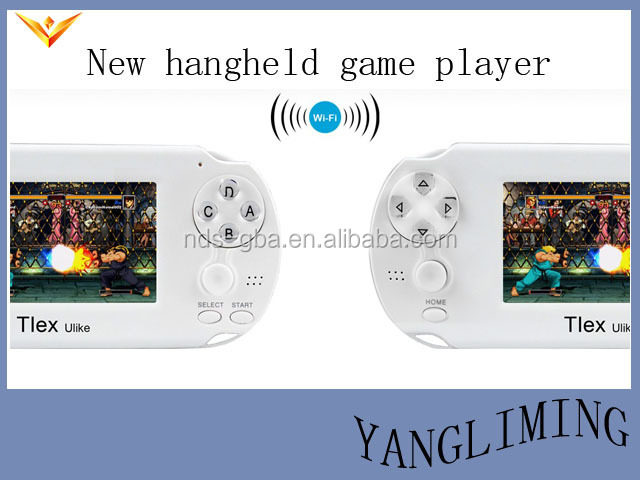 Smart Android 4.1.1 mp4 player download built in hundreds of games