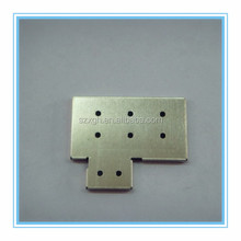 Customized high precision metal electronics stamping part