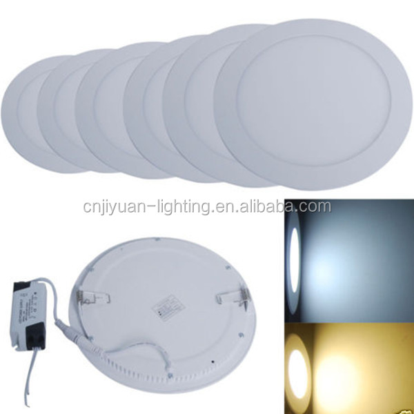 2013 new for US market. ul listed led panel light 3 years warrnty