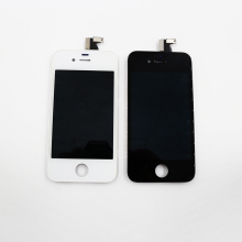 Hot sell for iphone 4s replacement display, digitizer with assembly for iphone 4s, display lcd for iphone 4s