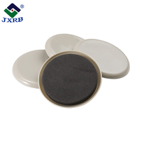 Hot sale clear felt pads, sofa leg pads, furniture moving pads