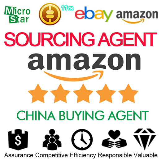 Hot Selling 2017 Amazon Best Seller China Sourcing Agent