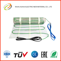 Environment Friendly Of Heating Floor System