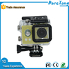 dual camera car dvr battery powered wifi camera action shot hd camera