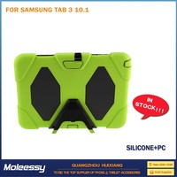 back case for tablet pc for samsung tab 3 P5200