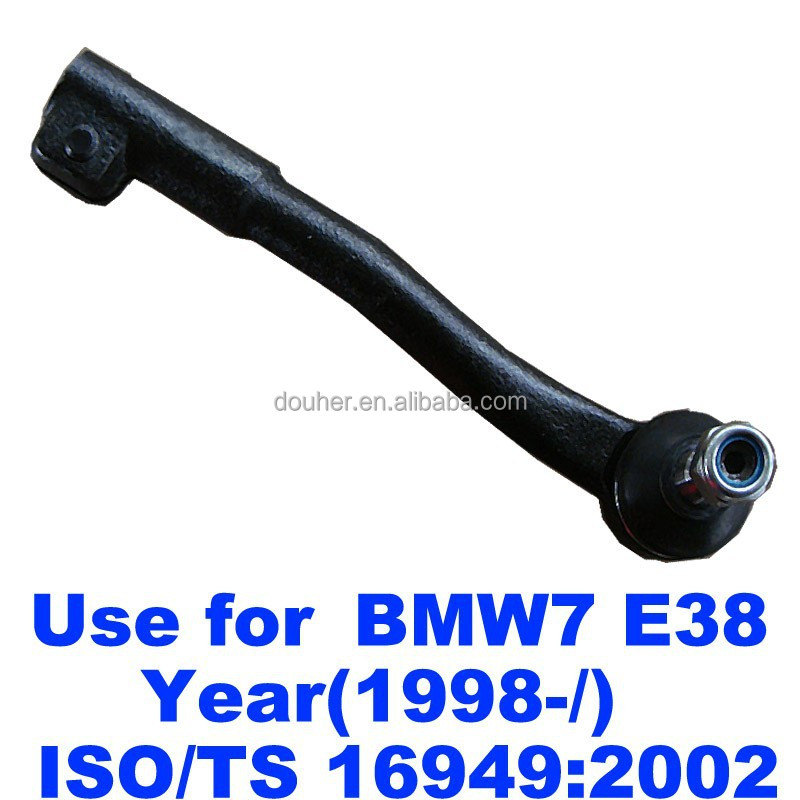 Car Steering Tie Rod End 32211141346 use for BMW7(E38)
