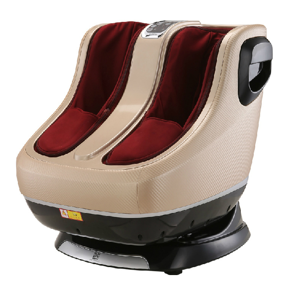 High Quality Personal Vibrating Blood Circulation Foot Massager (RT-1889)