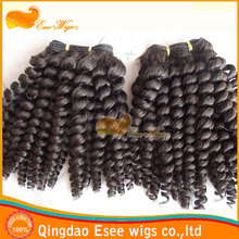 eseewigs qingdao factory wholesale 100% human hair yiwu babala hair