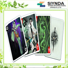 Custom Promotion Playing Cards Poker