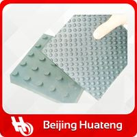 Hot Sale Bottom Price Anti-Fatigue Stable Rubber Horse Cow Matting For Sale