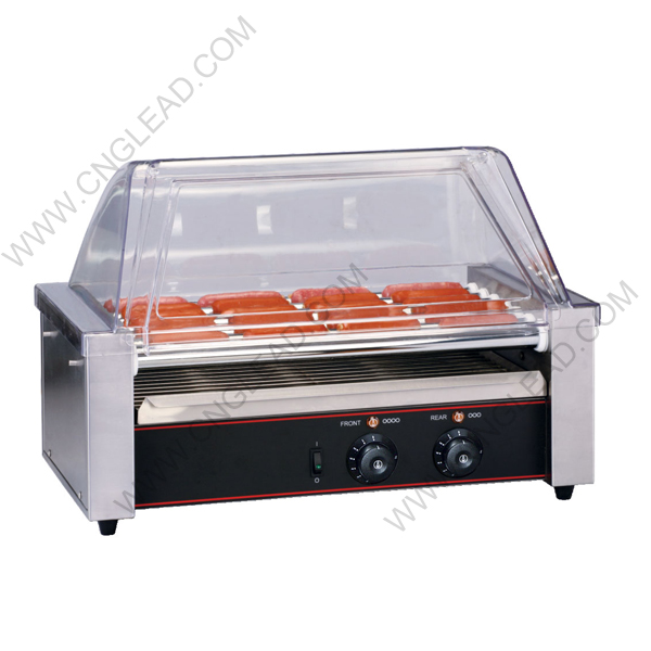 Guangzhou Commercial & Industrial hot dog grill