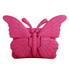 Factory wholesale Kids Butterfly tablet case,EVA foam Shockproof Cover for kids