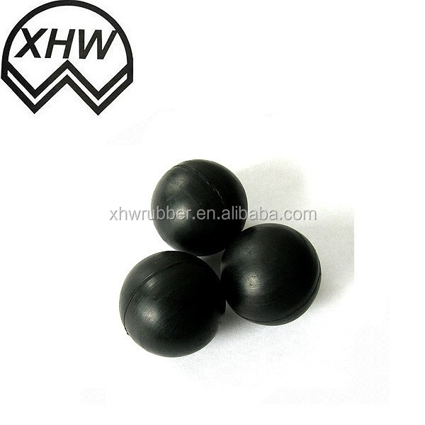 SZ EPDM rubber ball with high quality