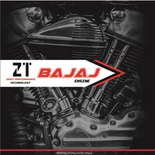 Brand new BAJAJ engine made in China