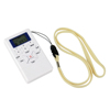 Hot Sale! Pocket DSP Stereo FM Radio Receiver for Campus broadcast + Large meeting with Earphone