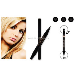 Farres gel eyeliner pencil free eyeliner sample makeup pencil