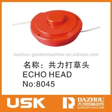 Echo trimmer head/grass trimmer spare parts