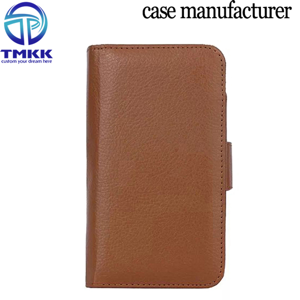 IP6106 Factory Price PU Leather Flip Wallet Case For iPhone 6 , Mobile Phone Flip Case for iPhone 6 4.7
