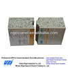 Prefabricated eps concrete panels house