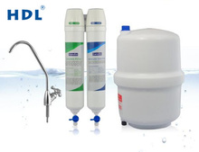 portable water purifier Water Saving No Secondary Pollution for drinking water Clean OEM