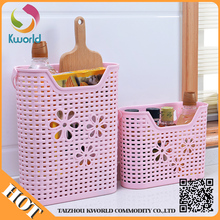 Plastic Wall Hanging Plant Basket