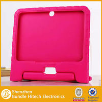 Multi color Kids Eva handle Case For samsung tablet,for ipad eva case