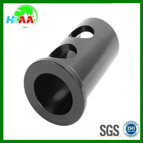 Factory price customized stainless steel precision bushing