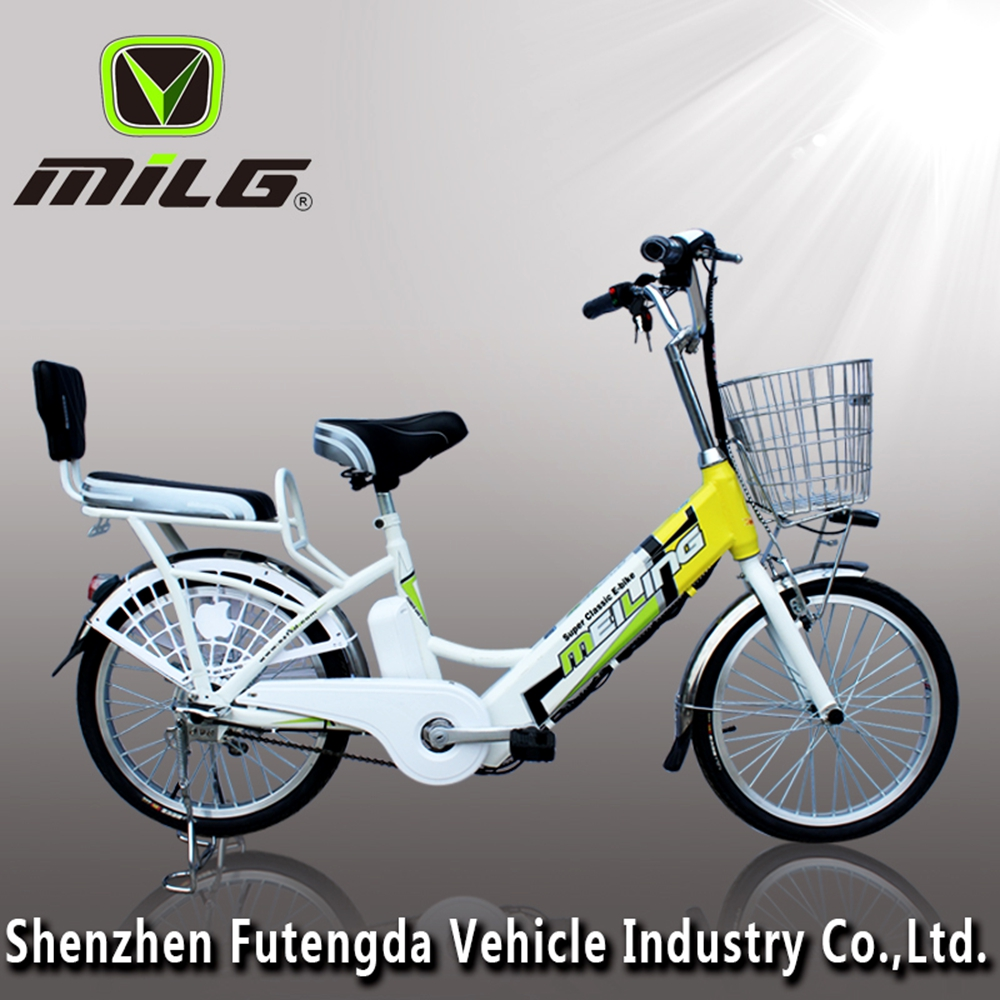 Green Power Low Cost Zero Electric Motorcycle Q7
