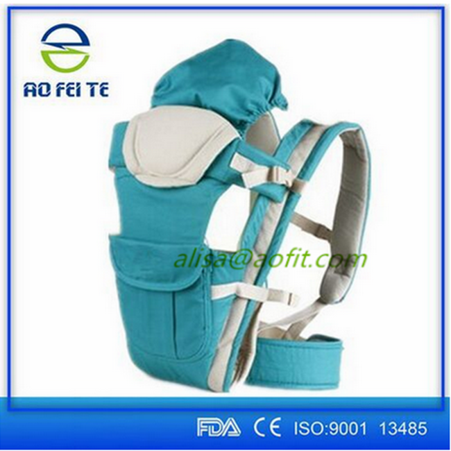 2016 new style good quality baby carrier mom's good helper china whole sale