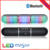 2016 Portable Hifi LED Wireless Bluetooth Speaker with DSP Technology