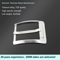 Fashion Titanium Marine Belt Buckles,Titanium Belt Buckle For Men's