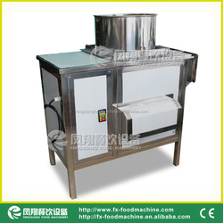 FX-139 CE Approved Garlic Separating Breaking Machine(Whatsapp: +86 15123231520)