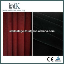 drapery fabric for curtain / new curtain fabric