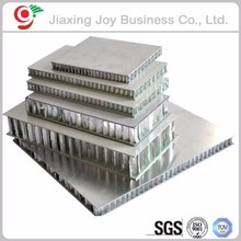 fiber glass aluminum honeycomb panel