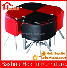 modern cheap restaurant round tables and chairs for sale