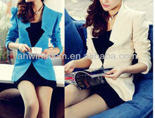 D91471S CANDY COLOR SMALL COAT,WOMEN JACKET