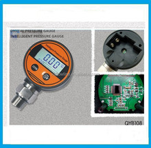 Low price of pressure gauge with indicator lagging