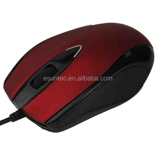 Private OEM wired 3D usb mouse,M-003